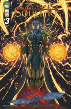 Soulfire #3