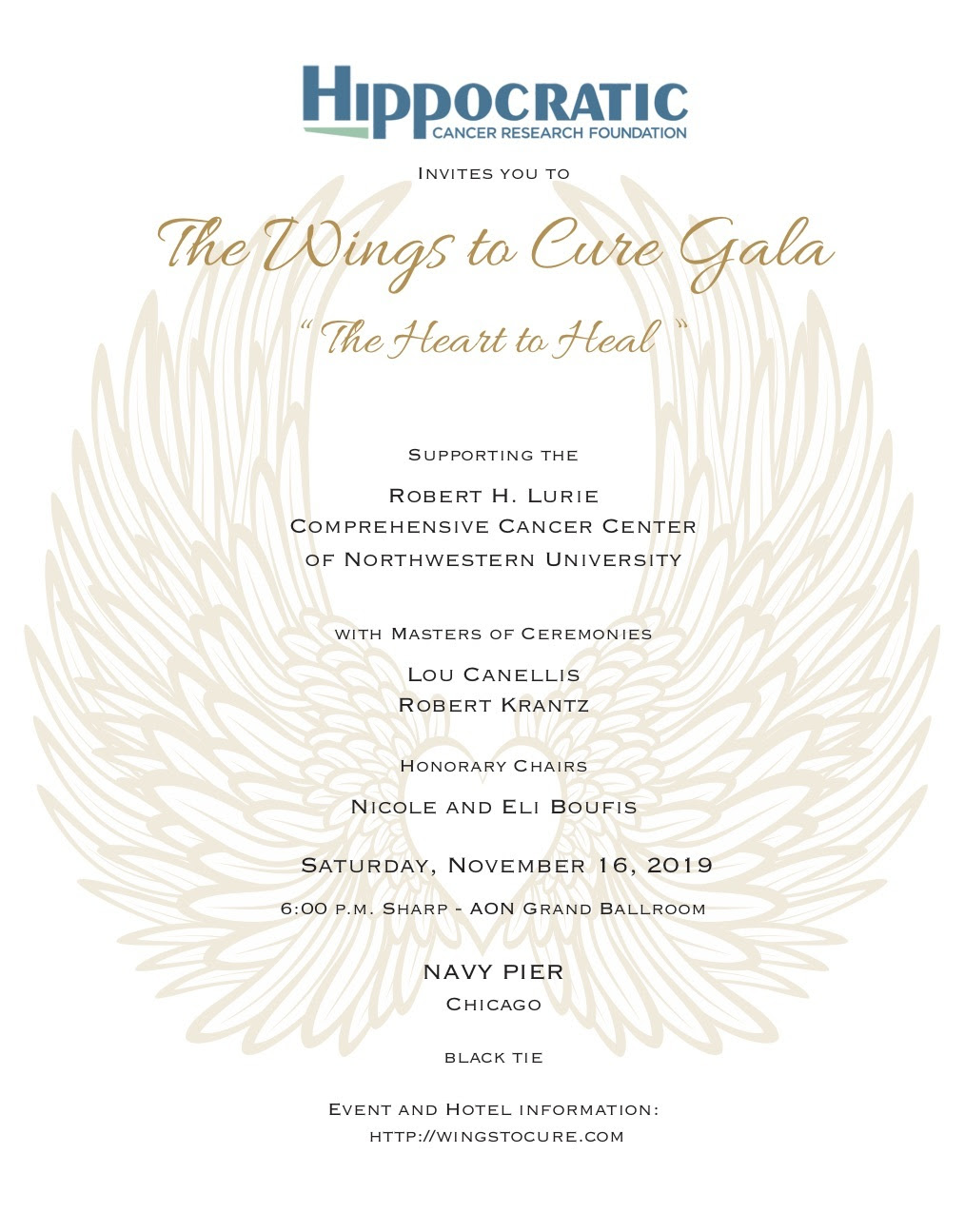 Wings-to-Cure-Gala-Hippocratic-Cancer-Gala