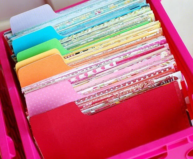 scrapbook-organization-ideas-for-the-new-year thumb