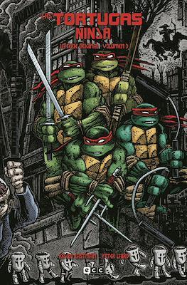 Las Tortugas Ninja: La serie original (Cartoné 328-280 pp) #3