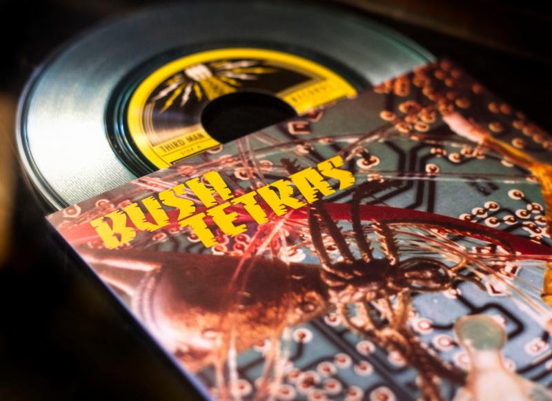 Third Man Records | Big Hassle