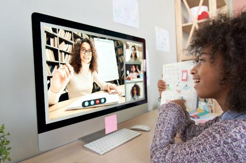 Reimagining schools as remote employers