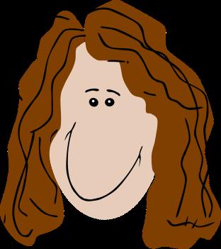mujeres caricatura