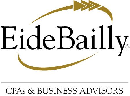 Eide Bailey Logo