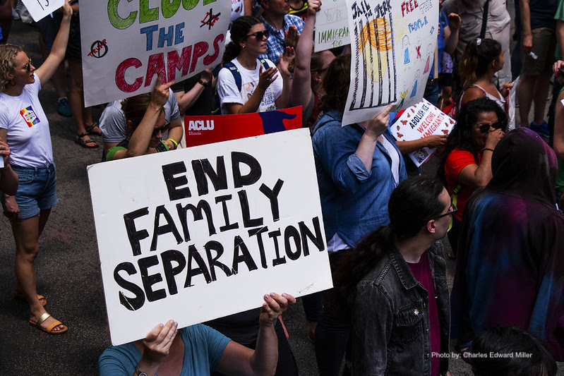 Tell Congress to end family separation for good