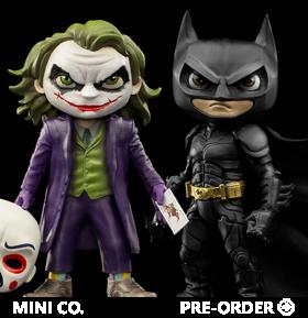 The Dark Knight Mini Co.