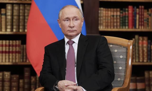 Imóveis luxuosos são pista de mistério de Putin em Monte Carlo