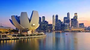 Singapura - Para muitos, é o lugar com maior acessibilidade do mundo. Praticamente toda plana, a vibrante cidade-Estado asiática impressiona pela qualidade dos serviços