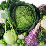 Repolho, Couve-Flor e Brócolis Reduzem Chances de AVC e Cardiopatias