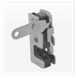 Learn more about Southco's R4 Rotary Latch with Integrated Bumper