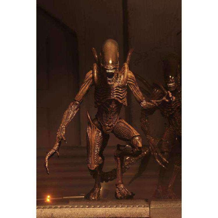 Image of Alien Resurrection Resurrection Warrior Figure
