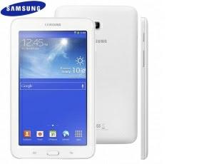 Tablet Samsung Galaxy Tab 3 Lite SM-T110N Branco