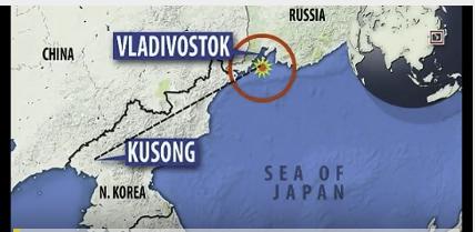Alert: North Korea Launches Ballistic Missile at Russia, Will Russia Retaliate? (Video)