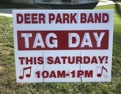 TAG Day