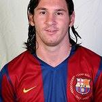 Leo Messi: Profile