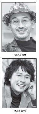 '왕의 남자' 이준익 감독, 감우성 캐스팅 뒷얘기