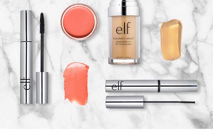 e.l.f. Cosmetics 2016`s new lo...