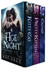 Age of Night: Books 1-3