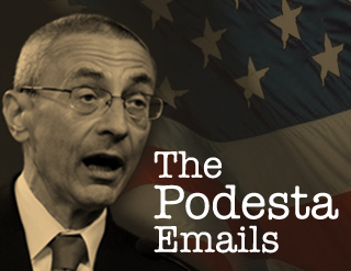 Podesta Outed, Massive Conspiracy to Deceive the American People Exposed
