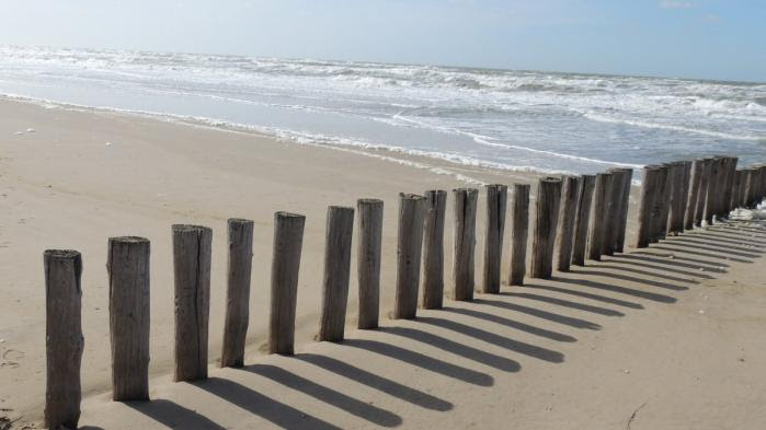 Var : la plage de Léoube, une escale en pleine nature