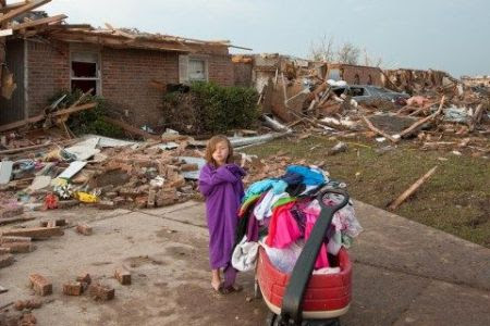 2013 Tornado Wreck -1