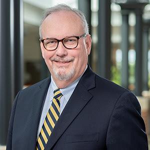 Paul V. Murphy, Ph.D.