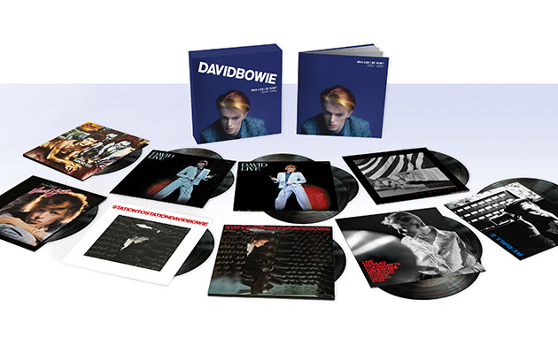 Image result for bowie who can i be now