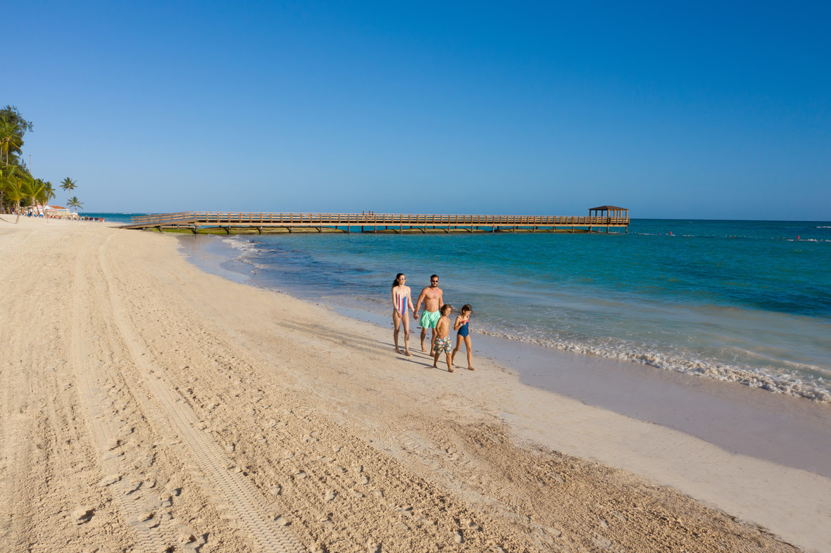 IPRSPUJ Playa Resort Pareja 1A 1