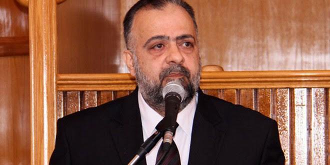 SIRIA: Ministro sirio afirma que Siria derrotará a los enemigos de la civilización y la humanidad