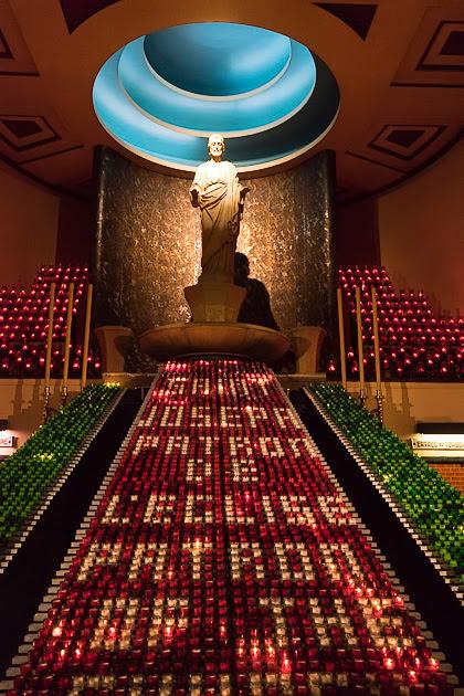 St Josophe Oratorio de Montreal