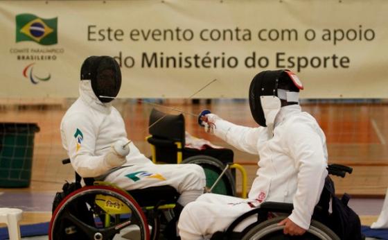 Cidades que sediam os Jogos Paralímpicos tem a oportunidade de realizar uma grande transformação na acessibilidade do local