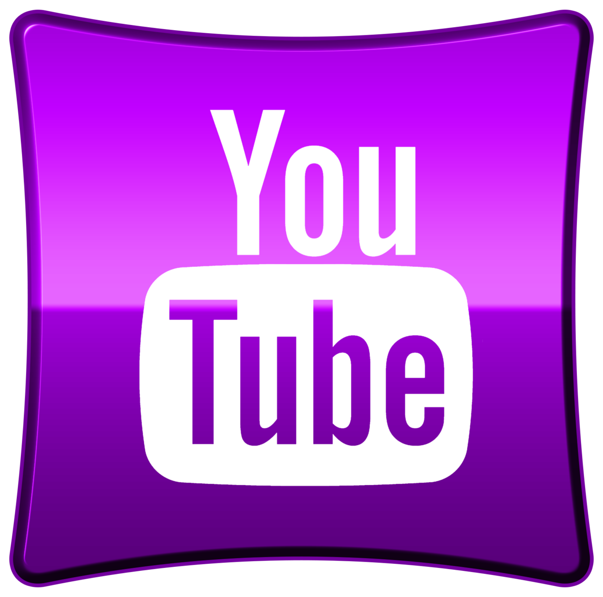 PurpleYoutubeButton