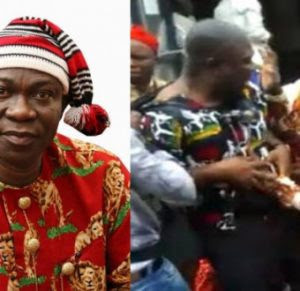 No regrets attacking Ekweremadu-  IPOB