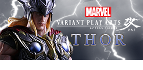 VARIANT PLAY ARTS KAI THOR