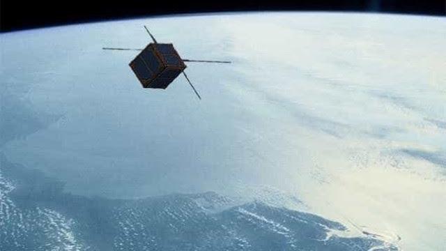 Parceria com a Rússia levará nanossatélite brasileiro à órbita