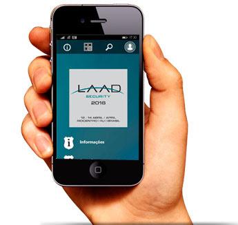 App LAAD