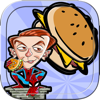 Sarawut Pholsud - Burger game kids cooking shop free app  artwork