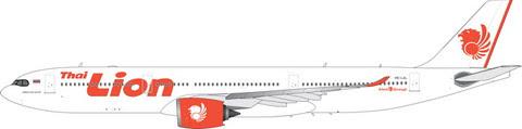 PH11610 | Phoenix 1:400 | Airbus A330-900neo Thai Lion HS-LAL | is due: June 2020