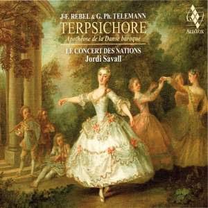 Terpsichore - Apotheosis of Baroque Dance Product Image