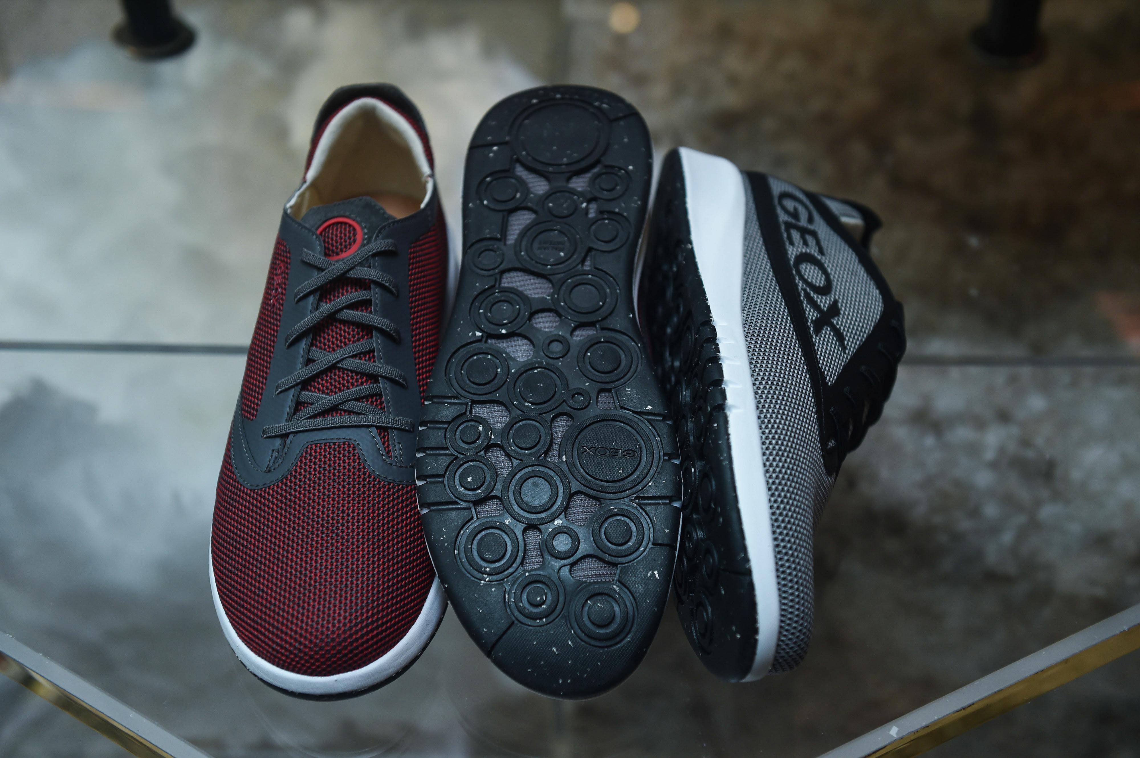 cec3bc8b 64c9 4331 8930 357748340a35 - Geox presenta su colección para hombre Otoño/Invierno 2020 de calzado y prendas exteriores