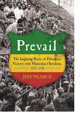 Prevail by Jeff Pearce