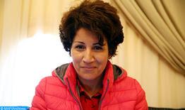 نزهة بيدوان: الجامعة الملكية المغربية للرياضة للجميع تسعى إلى تعميم ممارسة الترياتلون بين صفوف الشباب وفي كل جهات المملكة