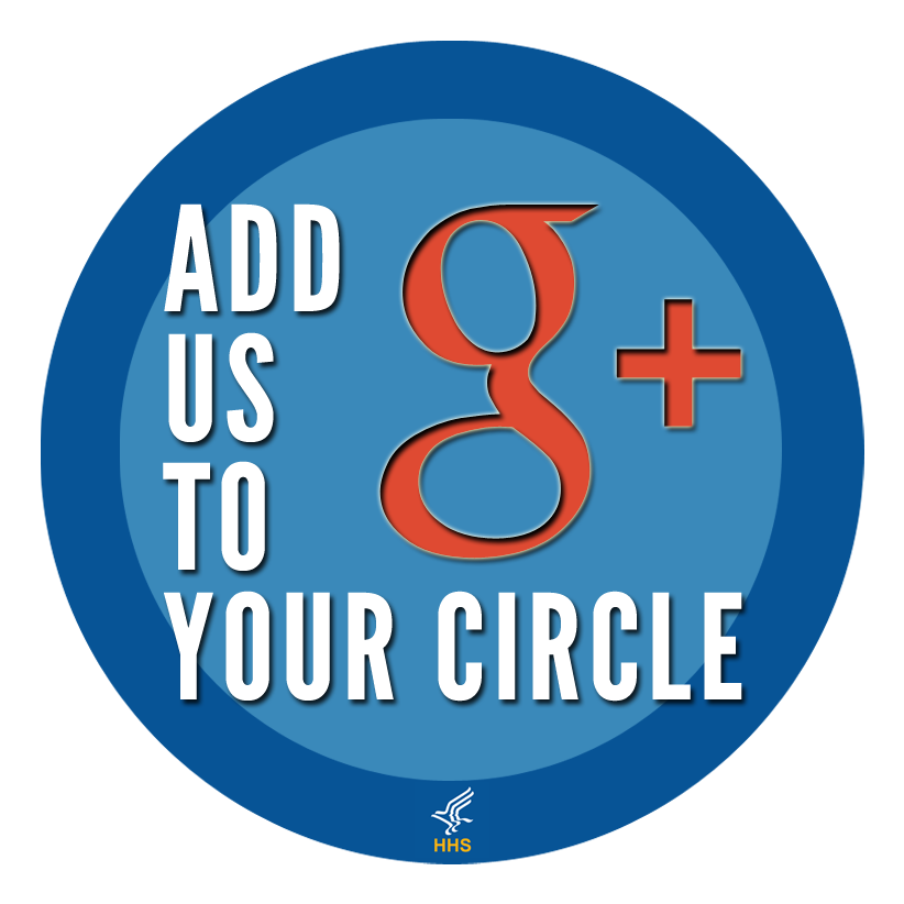 Add Us To Your Google Plus Circle