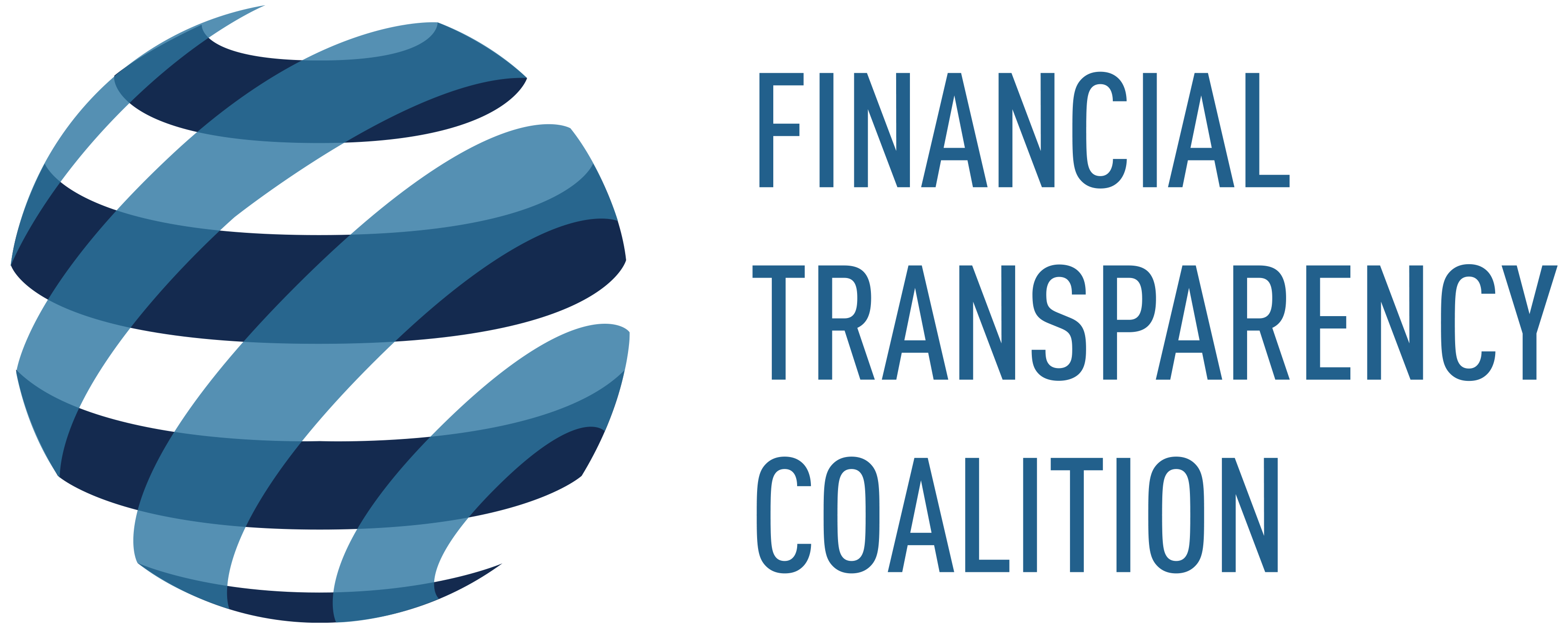 Financial Transparency Coalition Logo