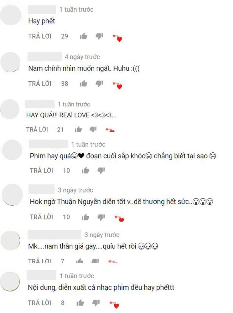 Phim ngắn của 'Á Vương' Thuận Nguyễn chính thức cán mốc triệu views sau 7 ngày ra mắt