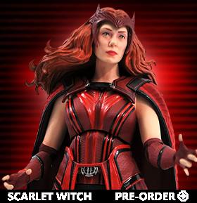 WandaVision Select Scarlet Witch