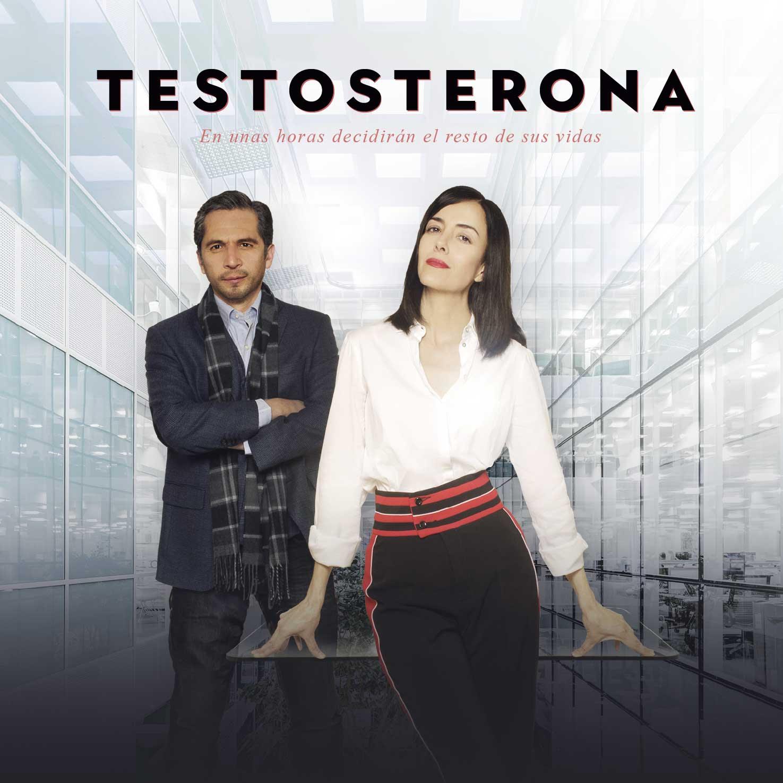 Testosterona / Teatro el Granero