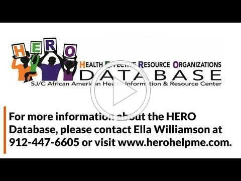 Hero Database - Racial and Ethnic Approaches to Community Health (REACH) program