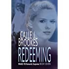 Redeeming (PAVAD: FBI Romantic Suspense)