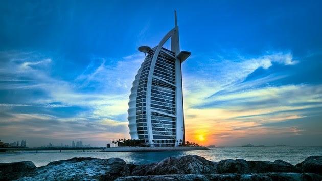 BURJ AL ARAB HOTEL, DUBAI VIP Hospitality
